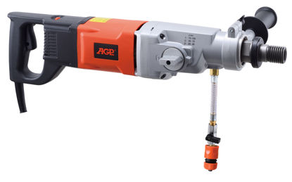 Picture of Diamond Core Drill DM160