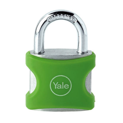Picture of Aluminum Padlocks YE3/38/119/1