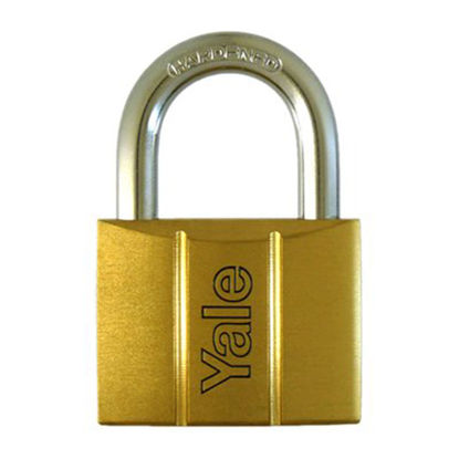 Picture of Brass Padlocks V140.50