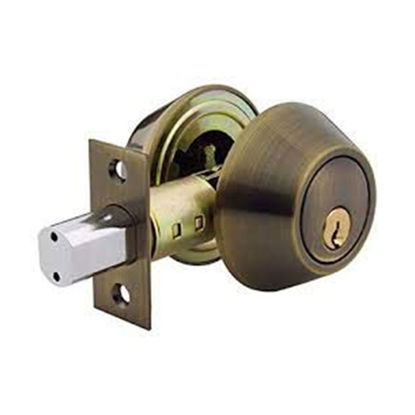 Picture of Essential Series Medium Duty Deadbolt YED1001