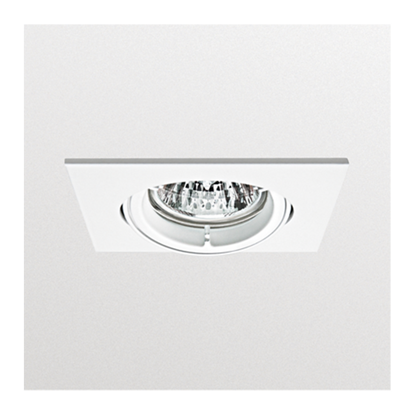 Picture of Adjustable-Square Conventional Spotlights QBS028