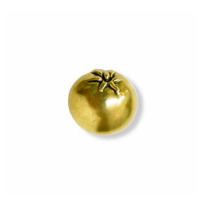 Picture of Amerock Knob Tomato Regency Brass, AR9334R1