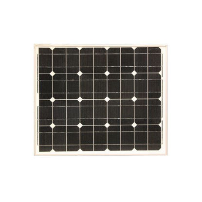 Picture of Navigator Solar Panel, NVSP40W