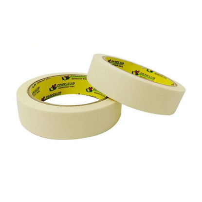 Picture of Panclub Masking Tape per Box (6mm, 12mm, 18mm, 24mm, 36mm, 48mm, 60mm, 72mm, 96mm), PMT-1
