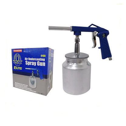 Picture of Omega Spray Gun Air Undercoating Spray Gun, 616A
