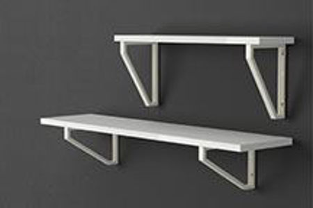 Picture for category Shelving & Brackets