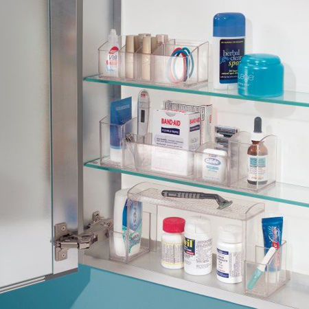 Picture for category Bathroom Organizers