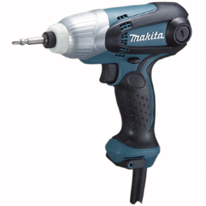 Picture of Makita Impact Driver TD0102