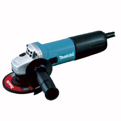 Picture of Makita Angle Grinder 9557NB