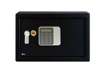 Picture of Yale Guest Digital Safe Box Small - YSG200DB1
