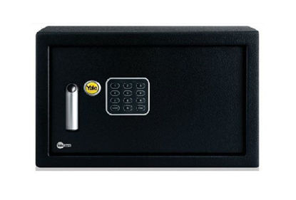 Picture of Yale Home Electronic Safe Box (Medium) - YSV/250/DB1