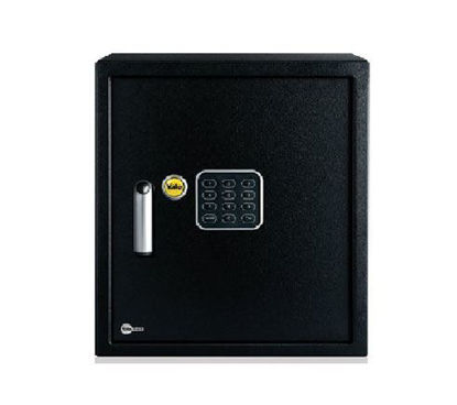 Picture of Yale Certified Office Digital Safe Box (Medium) - YSM/400/EG1