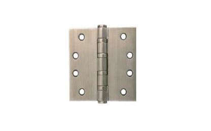 Picture of Yale 2 Ball Bearing Button Tipped Door Hinge 2BB 3.5x 3.5x2 MM SSSD'