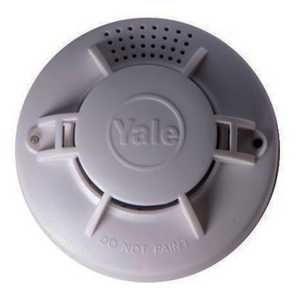 Picture of Yale Smoke Detector Photoelectric 9GV