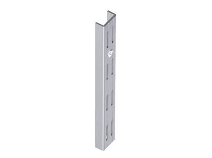 Picture of Element System Double Wall Upright 1m Silver