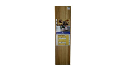 Picture of Element System Wooden Shelving 800mm X 200mm -  Acacia
