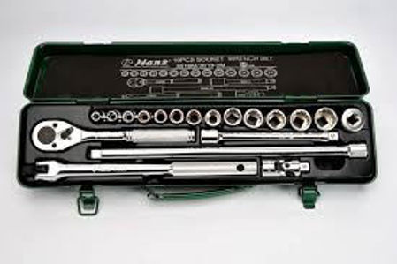 Picture for category Socket Set