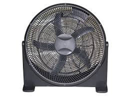 Picture for category Rechargeable Fan