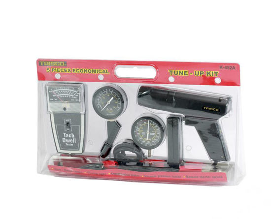 Picture of Trisco 5-Pieces Economical Tune-up Kit K450