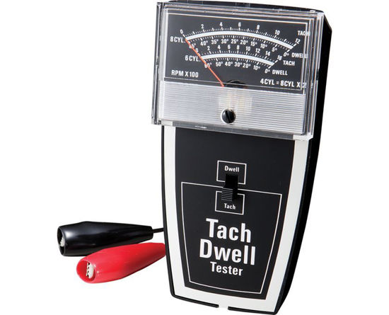 Picture of Trisco R-450 Tach/Dwell Tester