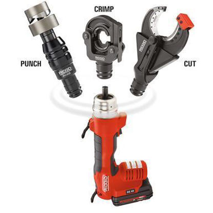 Picture of Ridgid RE 60 Electrical Tool