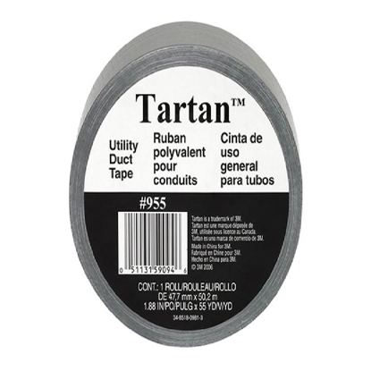 Picture of 3M Tartan Duct Tape General Purpose