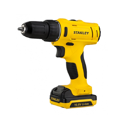 Picture of Stanley  Li-Ion Compact Drill STSCD1251