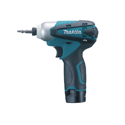 Picture of Makita Cordless Impact Driver TD090DWE