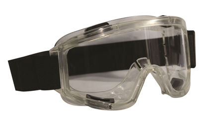 Picture of Lotus LSG271 Safety Goggle (CLEAR)