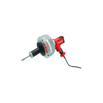 Picture of RIDGID K-45AF Sink Machine with C-1 5/16 Inch Inner Core Cable