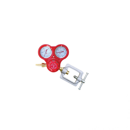 Picture of Harris Acetylene Regulator, #25-15B-300