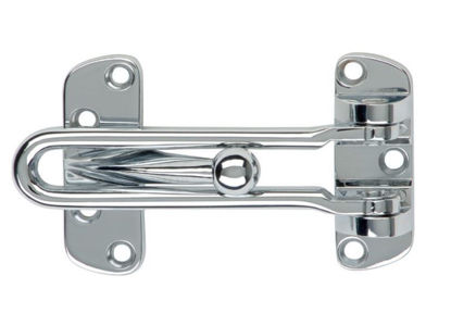 Picture of EL Door Guard - Stainless Steel Polished EL655SSP