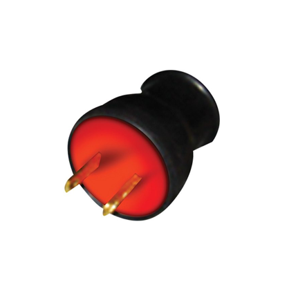 Picture of Firefly Regular Rubber Plug FEDPL201