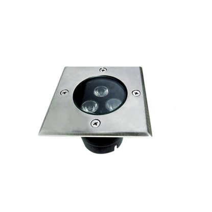 Picture of Firefly Led Underground Square Type (White) ELDIG811W
