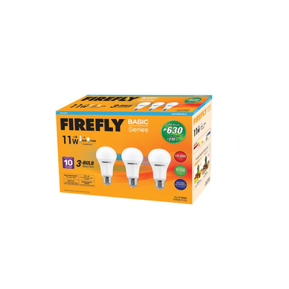 Picture of Firefly Led Bulb Value Pack