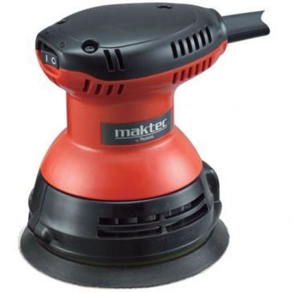 Picture of Makita Random Orbital Sander MT922
