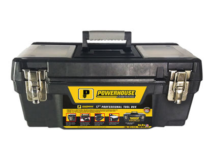 Picture of Powerhouse Fat Tool Box PHFTB20
