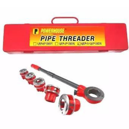 Picture of Powerhouse Pipe Threader