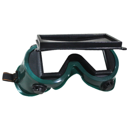 Picture of Powerhouse Welding Goggles Combintation Type