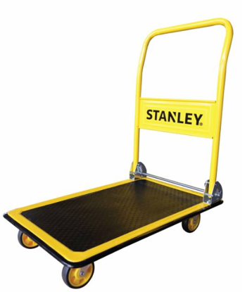 Picture of Stanley Steel Platform Truck STSXWTDPC528