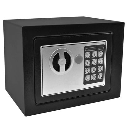 Picture of Safewell  Digital Electronic Safe SF17CIBLK