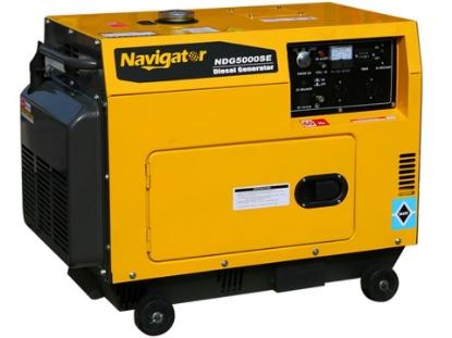Picture of Navigator Diesel Generator NVNDG5000SE