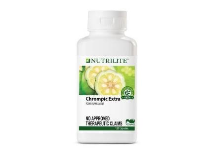Picture of Nutrilite Chrompic Extra Capsule