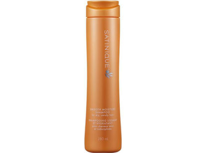 Picture of Satinique Smooth Moisture Shampoo