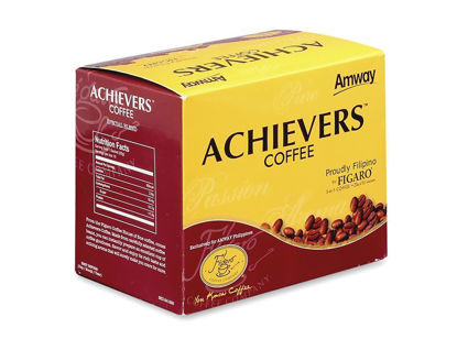 Picture of Achievers Coffee