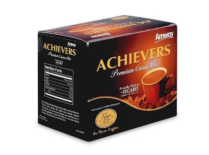 Picture of Achievers Premium Cocoa Mix