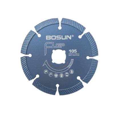 Picture of Bosun General Purpose Diamond Cutting Wheel F1GP