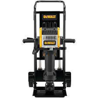 Picture of Dewalt Demolition Hammer, D25981K-B1