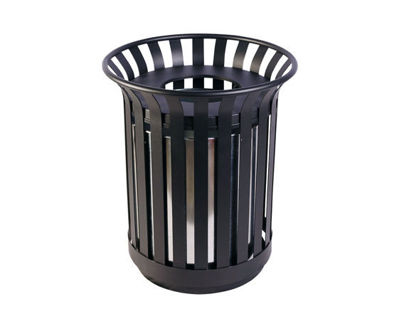 Picture of EKO Outdoor Recycling Bin 66L EKEK9451L