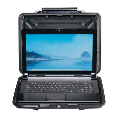 Picture of 1085CC Pelican- HardBack Laptop Case PL1085CC